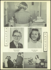 Page 13, 1955 Edition, Seminole High School - Tepee Yearbook (Seminole, TX) online yearbook collection