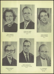 Page 16, 1955 Edition, Seminole High School - Tepee Yearbook (Seminole, TX) online yearbook collection