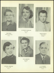 Page 17, 1955 Edition, Seminole High School - Tepee Yearbook (Seminole, TX) online yearbook collection