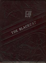 1947 Edition, Mexia High School - Black Cat Yearbook (Mexia, TX)