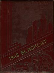 1948 Edition, Mexia High School - Black Cat Yearbook (Mexia, TX)