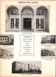 Page 10, 1952 Edition, Mexia High School - Black Cat Yearbook (Mexia, TX) online yearbook collection