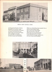 Page 12, 1952 Edition, Mexia High School - Black Cat Yearbook (Mexia, TX) online yearbook collection