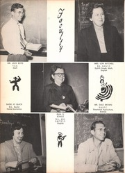 Page 16, 1952 Edition, Mexia High School - Black Cat Yearbook (Mexia, TX) online yearbook collection