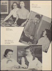Page 7, 1955 Edition, Mexia High School - Black Cat Yearbook (Mexia, TX) online yearbook collection