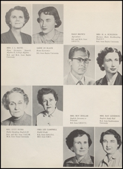 Page 16, 1956 Edition, Mexia High School - Black Cat Yearbook (Mexia, TX) online yearbook collection