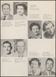 Page 17, 1956 Edition, Mexia High School - Black Cat Yearbook (Mexia, TX) online yearbook collection