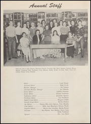 Page 8, 1956 Edition, Mexia High School - Black Cat Yearbook (Mexia, TX) online yearbook collection