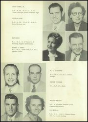 Page 16, 1953 Edition, Kaufman High School - Lion Yearbook (Kaufman, TX) online yearbook collection