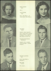 Page 24, 1953 Edition, Kaufman High School - Lion Yearbook (Kaufman, TX) online yearbook collection
