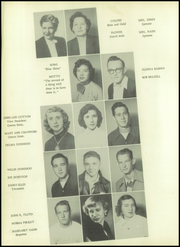 Page 28, 1953 Edition, Kaufman High School - Lion Yearbook (Kaufman, TX) online yearbook collection