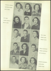 Page 29, 1953 Edition, Kaufman High School - Lion Yearbook (Kaufman, TX) online yearbook collection