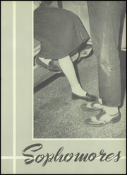 Page 31, 1953 Edition, Kaufman High School - Lion Yearbook (Kaufman, TX) online yearbook collection