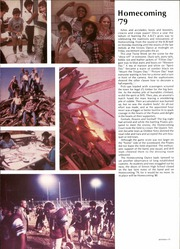 Page 17, 1980 Edition, Sinton High School - Treasure Chest Yearbook (Sinton, TX) online yearbook collection