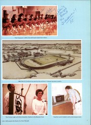 Page 9, 1980 Edition, Sinton High School - Treasure Chest Yearbook (Sinton, TX) online yearbook collection
