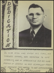 Page 11, 1944 Edition, Lindale High School - Eagle Yearbook (Lindale, TX) online yearbook collection