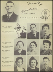 Page 17, 1944 Edition, Lindale High School - Eagle Yearbook (Lindale, TX) online yearbook collection