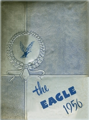 Page 1, 1956 Edition, Lindale High School - Eagle Yearbook (Lindale, TX) online yearbook collection