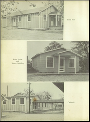 Page 10, 1956 Edition, Lindale High School - Eagle Yearbook (Lindale, TX) online yearbook collection