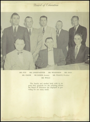 Page 15, 1956 Edition, Lindale High School - Eagle Yearbook (Lindale, TX) online yearbook collection