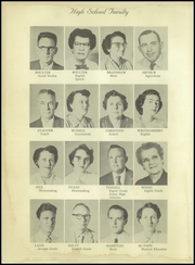 Page 16, 1956 Edition, Lindale High School - Eagle Yearbook (Lindale, TX) online yearbook collection