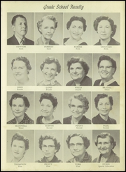 Page 13, 1957 Edition, Lindale High School - Eagle Yearbook (Lindale, TX) online yearbook collection