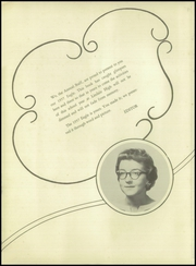 Page 6, 1957 Edition, Lindale High School - Eagle Yearbook (Lindale, TX) online yearbook collection