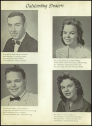 Page 14, 1958 Edition, Lindale High School - Eagle Yearbook (Lindale, TX) online yearbook collection