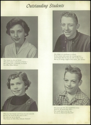Page 15, 1958 Edition, Lindale High School - Eagle Yearbook (Lindale, TX) online yearbook collection