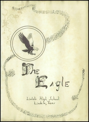Page 5, 1958 Edition, Lindale High School - Eagle Yearbook (Lindale, TX) online yearbook collection