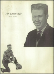 Page 9, 1958 Edition, Lindale High School - Eagle Yearbook (Lindale, TX) online yearbook collection