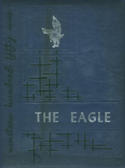 Page 1, 1959 Edition, Lindale High School - Eagle Yearbook (Lindale, TX) online yearbook collection