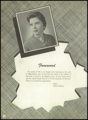 Page 6, 1959 Edition, Lindale High School - Eagle Yearbook (Lindale, TX) online yearbook collection