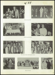 Page 9, 1959 Edition, Lindale High School - Eagle Yearbook (Lindale, TX) online yearbook collection