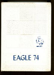 Page 1, 1974 Edition, Lindale High School - Eagle Yearbook (Lindale, TX) online yearbook collection