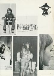 Page 11, 1974 Edition, Lindale High School - Eagle Yearbook (Lindale, TX) online yearbook collection