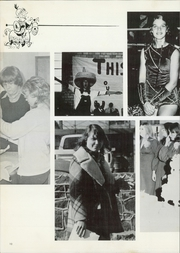 Page 14, 1974 Edition, Lindale High School - Eagle Yearbook (Lindale, TX) online yearbook collection