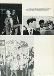 Page 15, 1974 Edition, Lindale High School - Eagle Yearbook (Lindale, TX) online yearbook collection