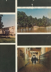 Page 3, 1974 Edition, Lindale High School - Eagle Yearbook (Lindale, TX) online yearbook collection