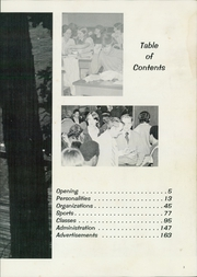Page 7, 1974 Edition, Lindale High School - Eagle Yearbook (Lindale, TX) online yearbook collection