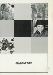 Page 9, 1974 Edition, Lindale High School - Eagle Yearbook (Lindale, TX) online yearbook collection