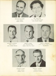 Page 15, 1959 Edition, Center High School - Roughrider Yearbook (Center, TX) online yearbook collection