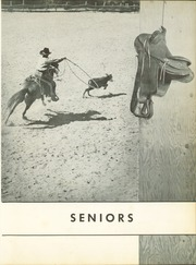 Page 17, 1959 Edition, Center High School - Roughrider Yearbook (Center, TX) online yearbook collection
