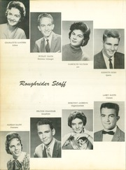Page 8, 1959 Edition, Center High School - Roughrider Yearbook (Center, TX) online yearbook collection