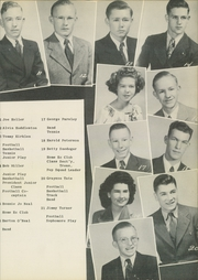 Page 17, 1946 Edition, Denver City High School - Mustang Yearbook (Denver City, TX) online yearbook collection