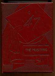 Page 1, 1947 Edition, Denver City High School - Mustang Yearbook (Denver City, TX) online yearbook collection