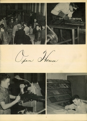 Page 11, 1947 Edition, Denver City High School - Mustang Yearbook (Denver City, TX) online yearbook collection