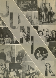 Page 17, 1947 Edition, Denver City High School - Mustang Yearbook (Denver City, TX) online yearbook collection