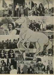 Page 3, 1947 Edition, Denver City High School - Mustang Yearbook (Denver City, TX) online yearbook collection