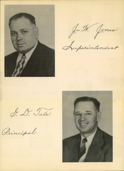Page 9, 1947 Edition, Denver City High School - Mustang Yearbook (Denver City, TX) online yearbook collection